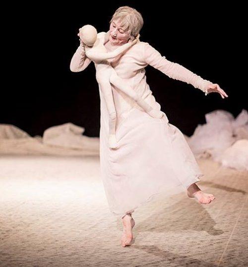 OMBRE CLAIRE Claire Heggen - Théâtre du Mouvement (FR)_2015